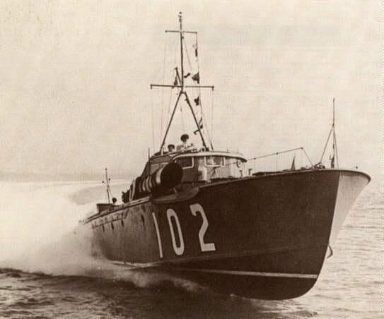 Dunkirk Little Ships Insurance