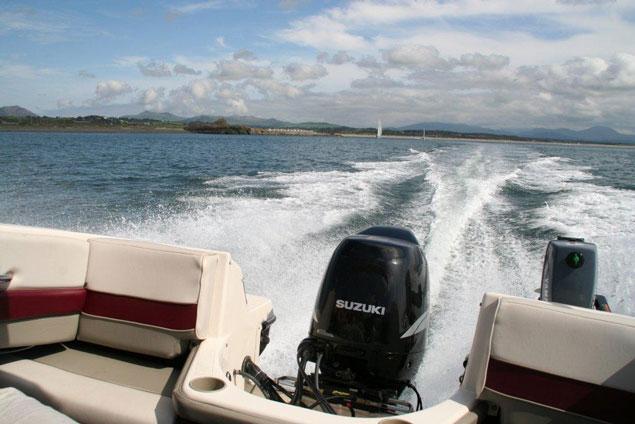outboard motor insurance