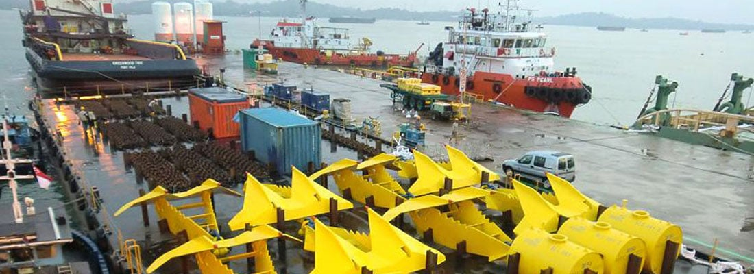 marine equipment insurance