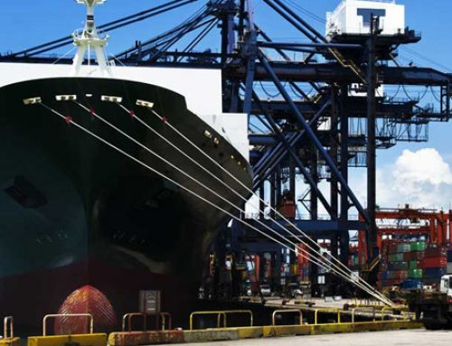 Excess of Loss Insurance for Marine Trades