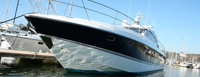 Marine Insurance for Boats and Boat Builders