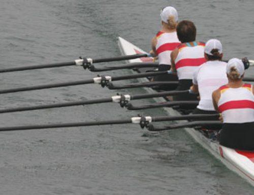 Rowing Club Insurance – Members' Boats Bonus