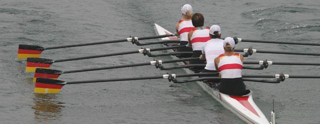 rowing team rowing club