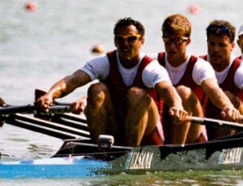 Rowing Clubs Express Concern Over Insurance premium Hike