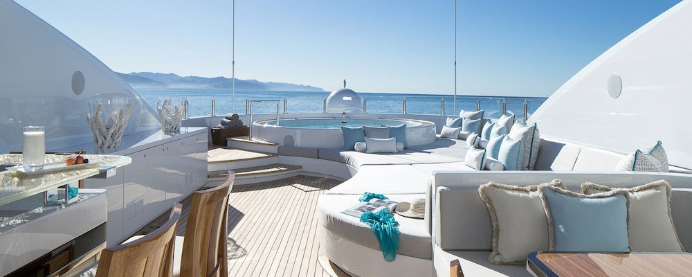 superyacht commercial insurance