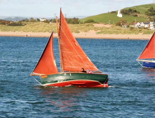 Insurance Scheme for Small Marine Clubs Re-launched