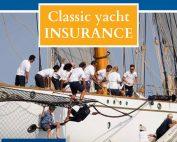 Yacht Insurance Classic