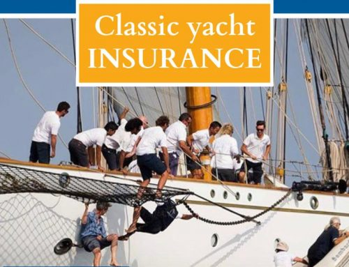 Classic Yacht Insurance Awareness Campaign Launches