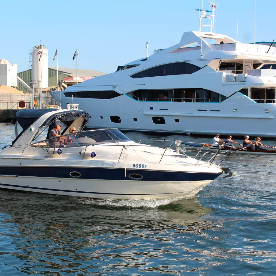 boats-vessels Insurance