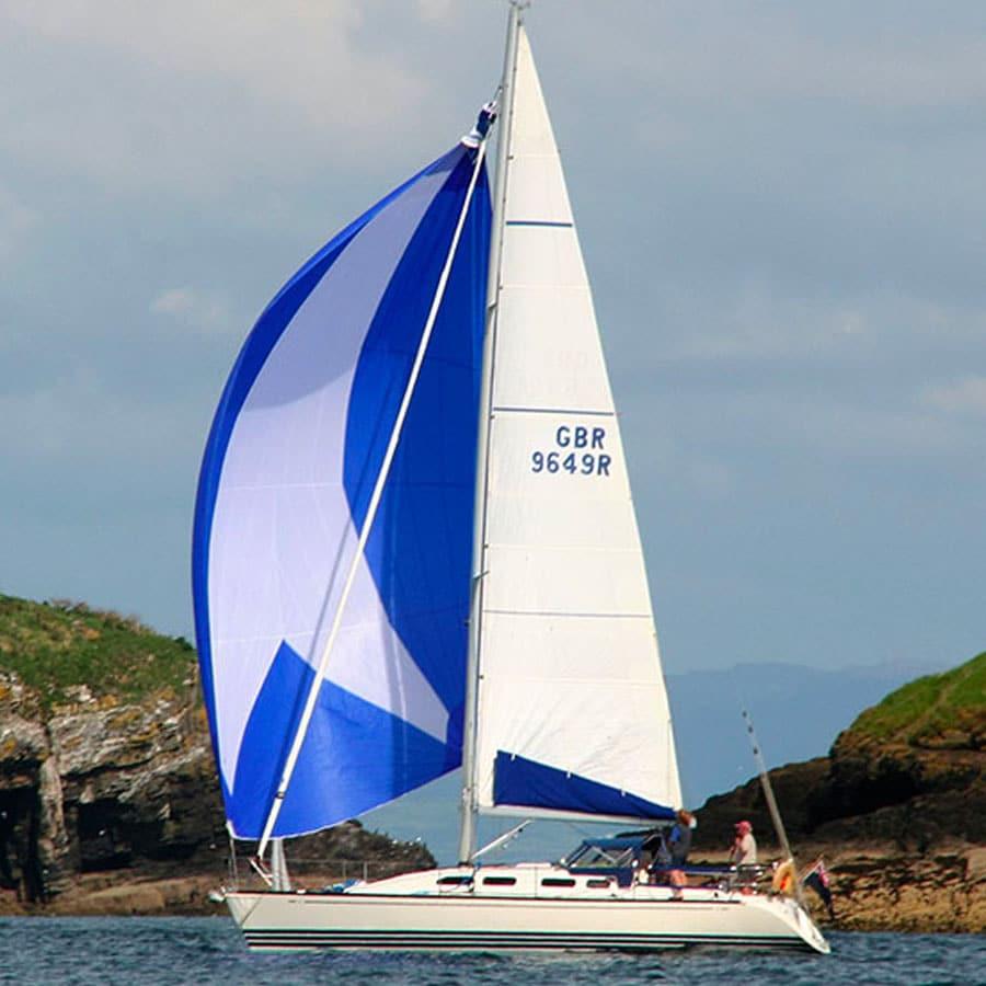 sailing club insurance
