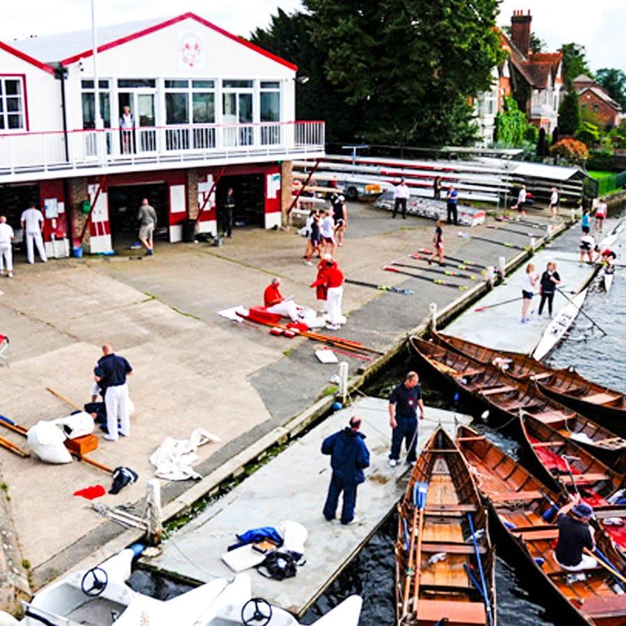 sailing clubs insurance