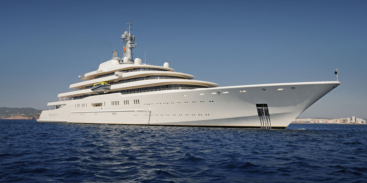 super yacht insurance quote